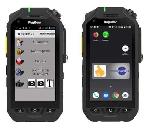 mag24 Smartphones